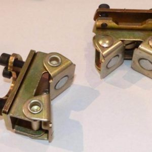 MAGNETIC JAW ATTACHMENTS FOR FX XTREME CLAMPS - PAIR